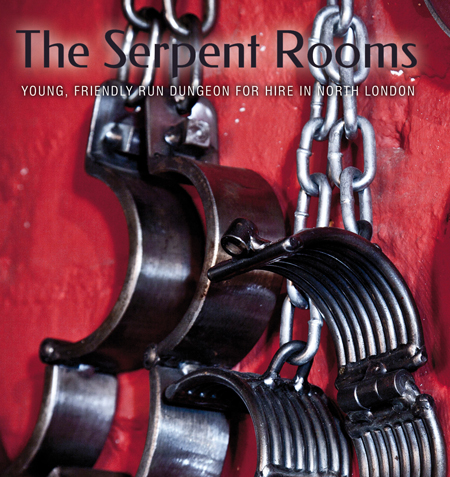 North London Dungeon Hire
